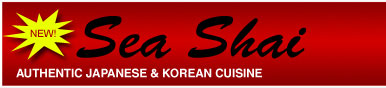 sea shai authentic japanese and korean cuisine